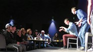 Humor Us: Vermont Comedy Hits the Funny Bone