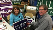 GOP Flop: Vermont Republicans Face an Uphill Battle