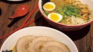 Taste Test: Soup's On at Gaku Ramen