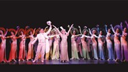 Welcome Back, Performing Arts Season
