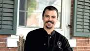 Grilling the Chef: Matt Corrente of Two Brothers Tavern