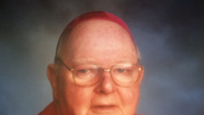 Obituary: The Most Reverend Kenneth A. Angell, 1930-2016