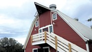 Waterbury Center to Get New Eatery in a Barn