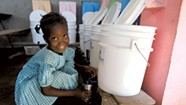 A Rutland Nonprofit Purifies Water in Haiti and Honduras