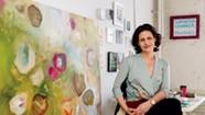 Samantha Handler Talks Art and Living With Cancer