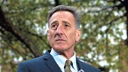 Shumlin Talks, Reluctantly, About Governing Without a 'Fear Gene'