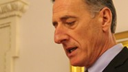 Shumlin Issues Nearly 200 Marijuana Pardons
