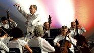Vermont Symphony Releases Guest Conductor, Charts Future
