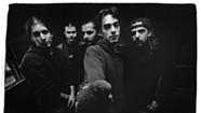 90s Metal Band Rocketsled Reunite in Honor of 242 Main