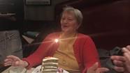 Obituary: Ellen Ann Smith Tyrrell, 1931-2017, Montpelier