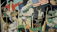 A Midcentury Mural Finds New Home at Vermont History Museum