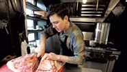 Meat Brings People Together at Beau Butchery + Bar