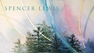 Spencer Lewis, <i>From Now to Now</i>
