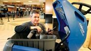 Ground Crew: Meet Alex Blum, Vice President of Operations, JaniTech