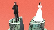 'Til Death Do Us Pay: Legislators Consider Divorcing Alimony Law