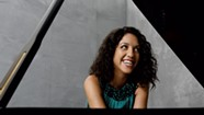Pianist Beatrice Rana Attracts Fans of Classical, and Italian