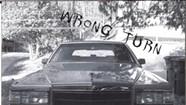 Mark LeGrand, <i>Wrong Turn</i>