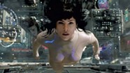 Movie Review: 'Ghost in the Shell' Offers More Style Than Substance