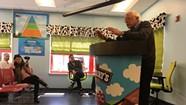 Bernie Sanders Brings His Message to Ben & Jerry's St. Albans Plant