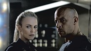 Movie Review: 'The Fate of the Furious' Is to Keep Getting Faster and Furiouser