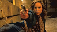 Movie Review: 'Free Fire' Offers Carnage Without a Point