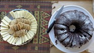 Tea, Cake and Talk at Middlebury's Death Café