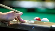 Vermont Women Compete in National Pool Tournament