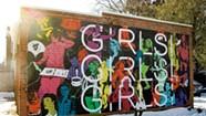 Battery Street Jeans Brings 'Girls! Girls! Girls! to Town