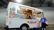Who Chooses That Annoying Music on Ice Cream Trucks?