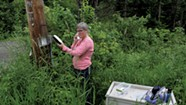 End of the Line? As Vermonters Cut the Cord, Rural Phone Customers Hear Static