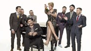Old Mozo Days: The Hot Sardines
