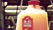 Best cidery (nonalcoholic)
