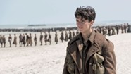 Movie Review: Don't Expect Any Miracles From 'Dunkirk'