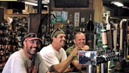 Have Tools, Will Serve: Cabot Hardware Store Adds Bar