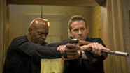 Movie Review: 'The Hitman's Bodyguard' Offers Neither Thrills Nor Laughs