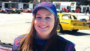 Meet Race-Car Driver and College Student Emily Packard