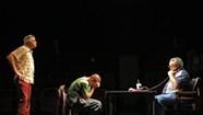 Theater Review: 'American Buffalo,' Dorset Theatre Festival