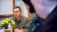 James Ehlers' Gubernatorial Bid Sparks Cyber Allegations