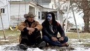Movie Review: Taylor Sheridan Shines as Director of the Superb 'Wind River'
