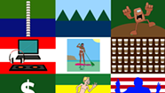 The Parmelee Post: Notable Entries Into the Burlington Flag Redesign Contest