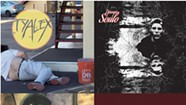 Four New Albums From Formerly Local Musicians