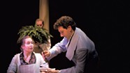 Theater Review: 'Sense & Sensibility,' Lost Nation Theater