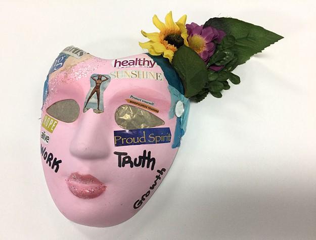 Turning Point Center Masks