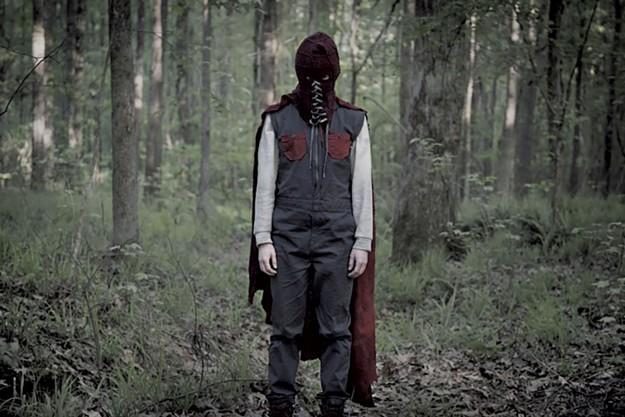 Movie Review Brightburn Offers A Dark Twist On The Superhero Mythos Movie Reviews Seven Days Vermont S Independent Voice