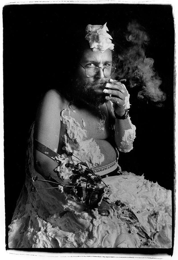 Matthew Thorsen, Seven Days' Photographer