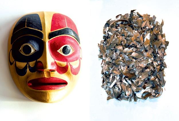 Contemporary Native Art Biennial