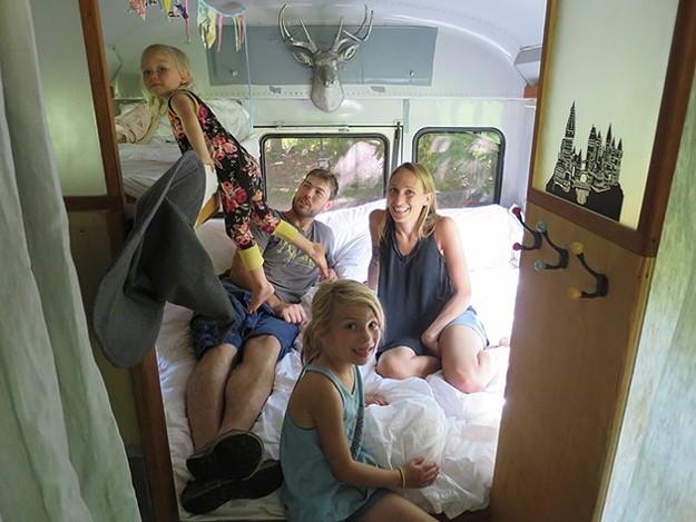 Magic Harry Potter Bus