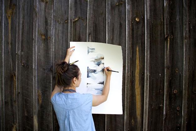 Artist as Designer