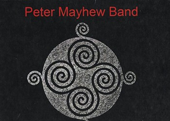 Album Review: Peter Mayhew Band, 'Come to Your Senses'