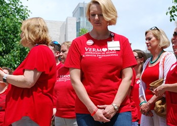 UVM Medical Center Nurses to Hold Official Strike Vote